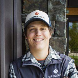 Angelo Platt-Warner - Lead Installer