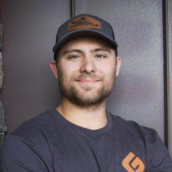 Blake Schrock - Lead Installer