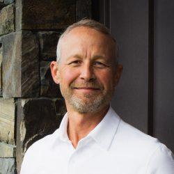 Jamie Jenkins - President