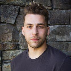 Jonathan Unruh - Sales Representative