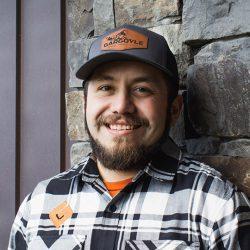 Juan Villanueva - Lead Installer