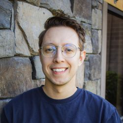 Nautis Dominguez - Project Coordinator