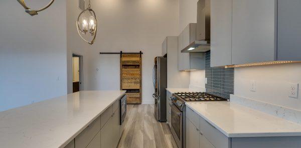 Quartz Kitchen 10